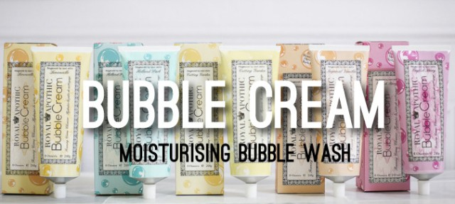 bubblecream