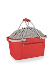 Red collapsible tote1